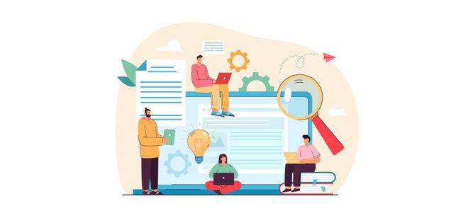 Контент-маркетинг или закупка ссылок